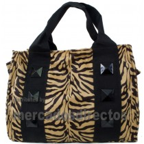 Bolso Animal Marrón 03