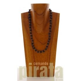 Collar Semillas 021