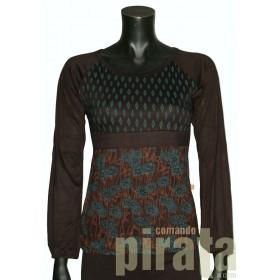 Camiseta M/Larga 7073