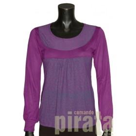 Camiseta M/Larga 7074