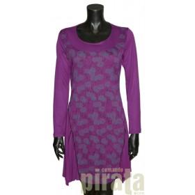 Vestido M/Larga 7076