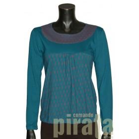 Camiseta M/Larga 7081