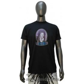 Camiseta m/Corta Hombre 3000-2