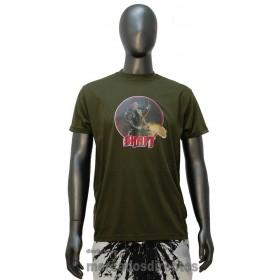 Camiseta m/Corta Hombre 3000-3