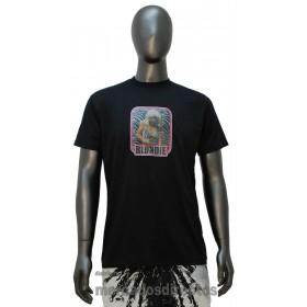 Camiseta m/Corta Hombre 3000-4