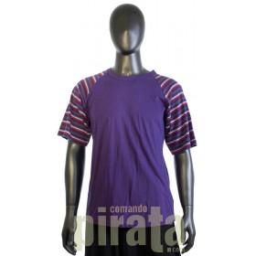 Camiseta m/Corta Rayas 03
