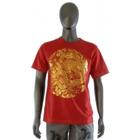 Camiseta m/Corta Hombre DRA02