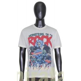 Camiseta m/Corta Hombre 06
