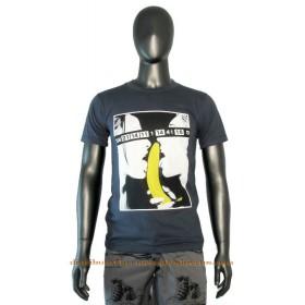 Camiseta m/Corta Hombre HE-05