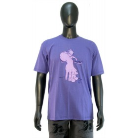 Camiseta m/Corta Hombre HE-12