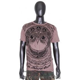Camiseta m/Corta Hombre 48