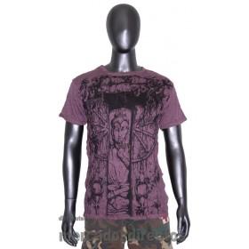 Camiseta m/Corta Hombre 51