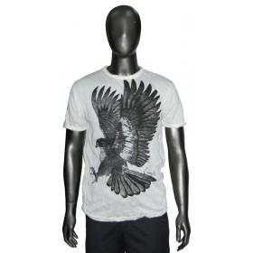 Camiseta m/Corta Hombre 54