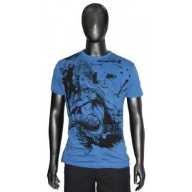 Camiseta m/Corta Hombre 55