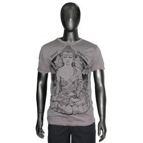 Camiseta m/Corta Hombre 56
