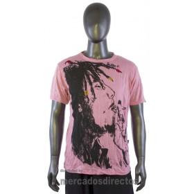 Camiseta m/Corta Hombre 09
