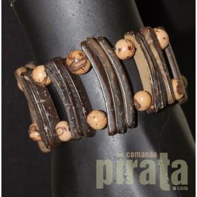 Pulsera Semillas 004-8