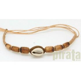 Pulsera Semillas 005-4