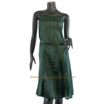 Vestido Seda 09003-1