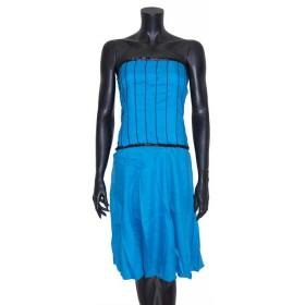 Vestido Seda 09003-2