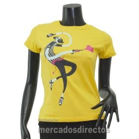 Camiseta Modelo 129