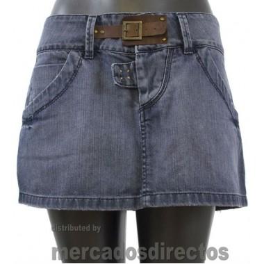 Minifalda Tejana 141