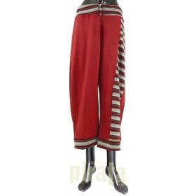 Pantalón Liso/Rayas 1100