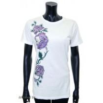 Camiseta m/Corta Mujer CAL01