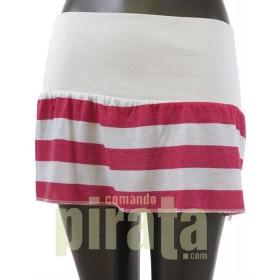 Minifalda Rayas 200