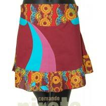 Minifalda Modelo 09