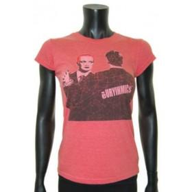 Camiseta Mujer GOR3083-4