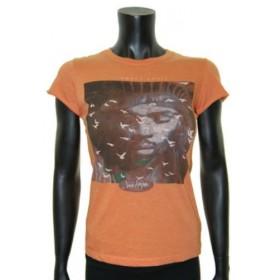Camiseta Mujer GOR3083-3