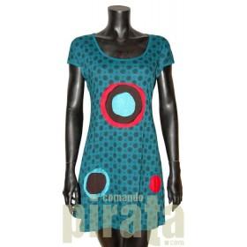 Vestido M/Corta 1530