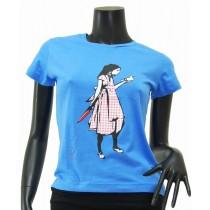 Camiseta Mujer GRAF02