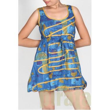 Vestido Algodón 3260