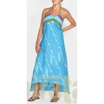 Vestido Largo 5955