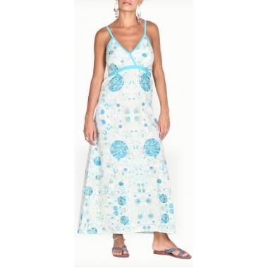 Vestido Largo 5969