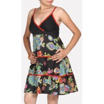 Vestido Algodón 6033