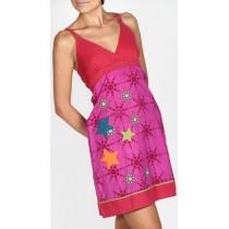 Vestido Algodón 6107