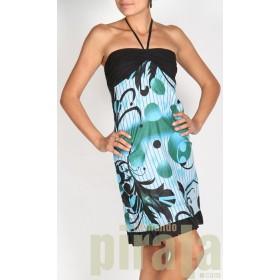 Vestido Algodón 6149