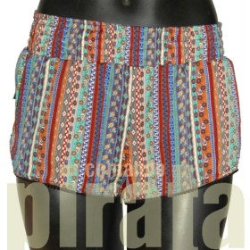Short Estampado 1016