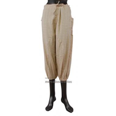 Pantalón Pirata 004