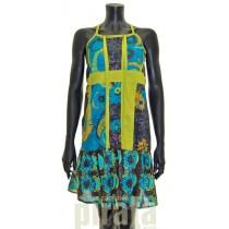 Vestido Algodón 1204