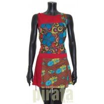 Vestido Algodón 1311