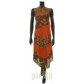 Vestido Algodón 3133