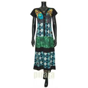Vestido Algodón 3145
