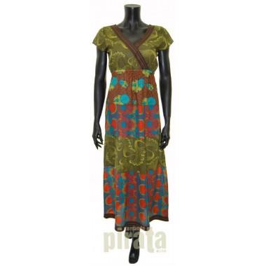 Vestido Algodón 3148