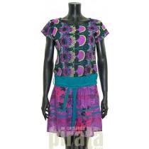 Vestido Algodón 3155