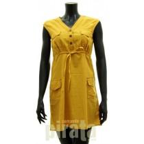 Vestido Algodón 3168