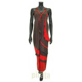 Vestido Algodón 3169